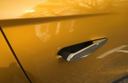 DS 3 Crossback, door handle