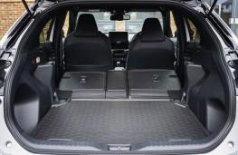 Toyota Yaris Cross, 2021, boot