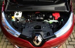 Renault ZOE, 2017, motor