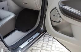 Renault Zoe, 2017, trim