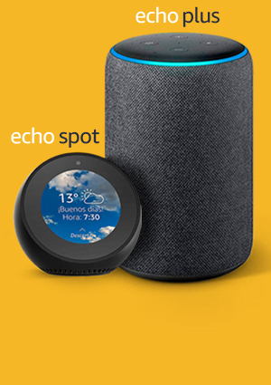Experiencias   amazon echo   300x425