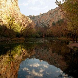 Monasterio de piedra parque natural 400x400