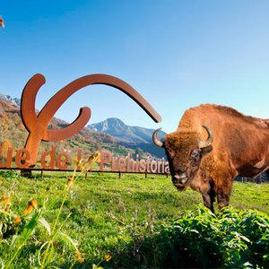 Parqued de la prehistoria 400x400