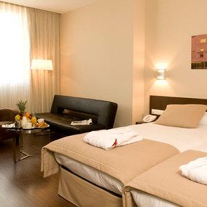 Husa hoteles 400x400