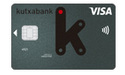 Tarjeta kutxabank