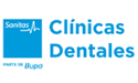 Logo sanitas clinica dental