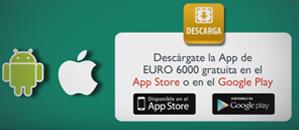 App euro6000 stores