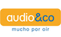 Audio co