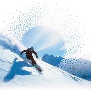 Halcon nieve 2017