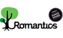 Romantics logo