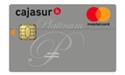 Tarjetas cajasur mastercard