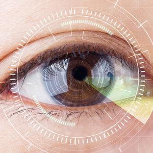 Sanitas ocular