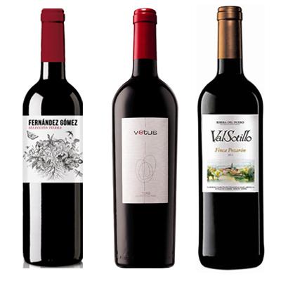 Club de vinos gourmet dic 17