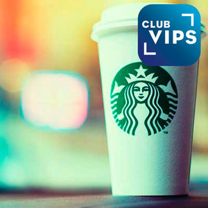 Starbucks 400x400 club vips