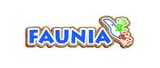 Nuevo logotipo faunia 2017