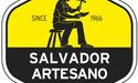 Salvador artesano logo1