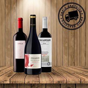 Club vinos euro6000