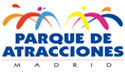 Parque atraccciones logo