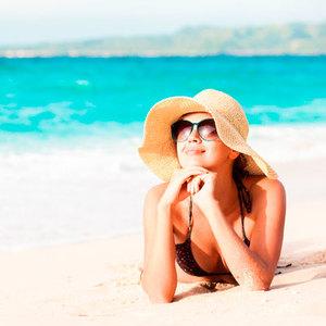 Halc%c3%b3n semana santa playa