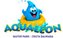 Aqualeon logo 125