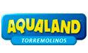 Aqualand torremolinos logo 125