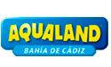 Aqualand bah%c3%ada del c%c3%a1diz logo 125