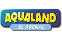 Aqualand el arenal logo 125