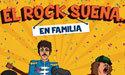 El rock suena en familia 125