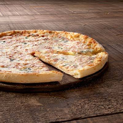Pizza mediana