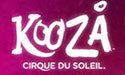Circo del sol kooza logo
