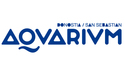 Logo aquarium donostia 125x75
