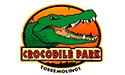 Logo cocodrile park