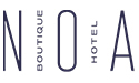 Noa boutique hotel logo