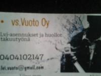 vs. Vuoto Oy