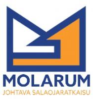 Molarum Salaojat Oy