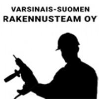 Varsinais-Suomen Rakennusteam Oy