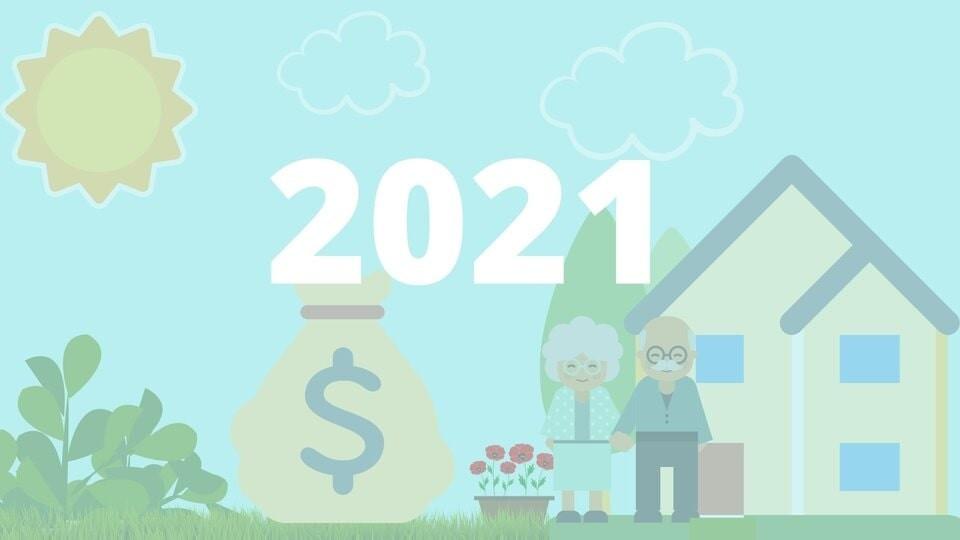 Kotitalousvähennys 2021