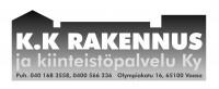 K.K Rakennus ja Kiinteistöpalvelu Ky