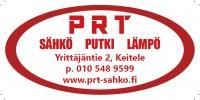 Keiteleen PRT-Sahko Ky