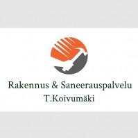 Rakennus & Saneerauspalvelu T.Koivumäki