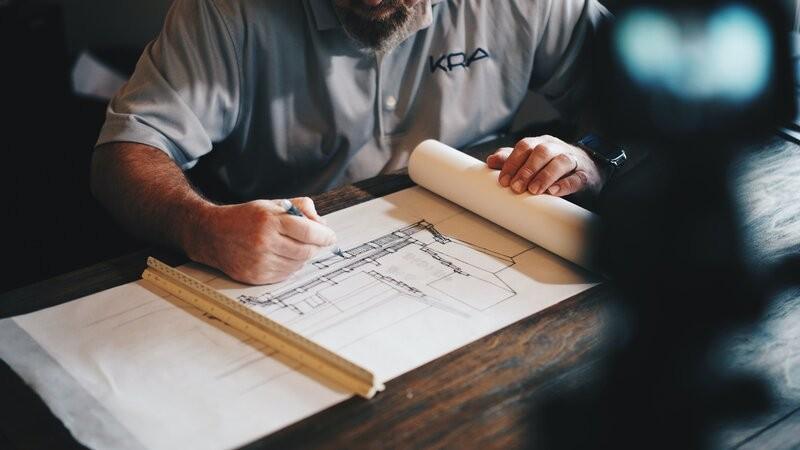 korjausrakentamisen suunnittelu ja dokumentointi