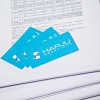 Harju Solutions Oy - HS käyntikortit turkoosit.jpg