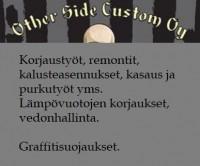 Other Side Custom Oy