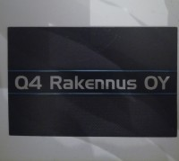 Q4 Rakennus Oy