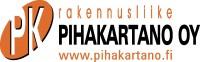 Rakennusliike Pihakartano Oy