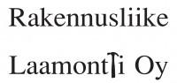 Rakennusliike Laamontti Oy