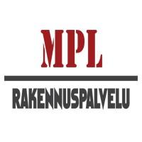 MPL-Rakennuspalvelu