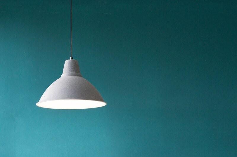 lampun asennus hinta