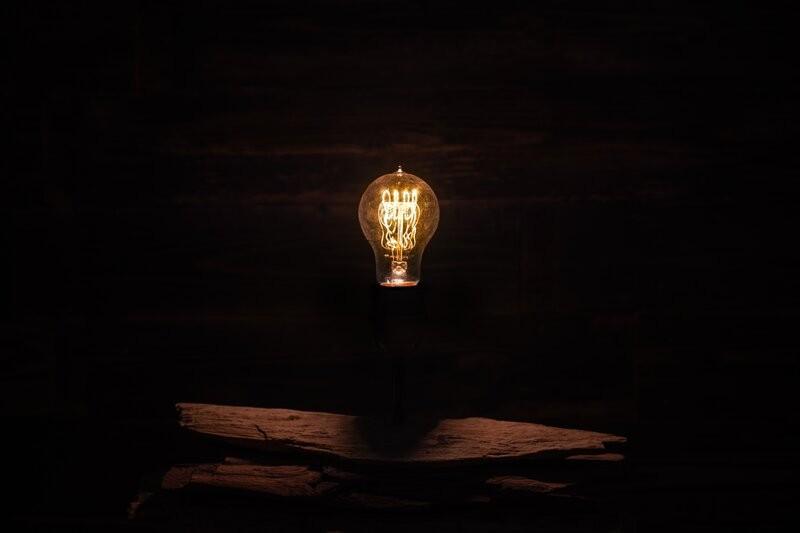 led lamppu