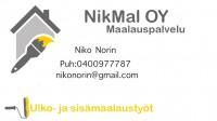 NikMal Oy